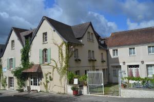 Location gîte, chambres d'hotes Relais de la Mothe dans le département Indre et Loire 37