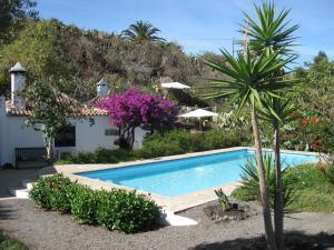 Casa Ruth, Los Llanos de Aridane (La Palma) - La Palma