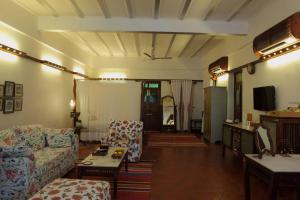 The House of MG, Hotels  Ahmedabad - big - 44