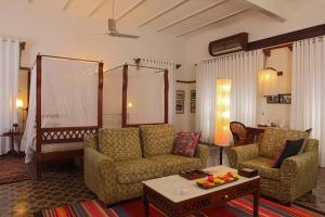 The House of MG, Hotels  Ahmedabad - big - 41