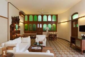 The House of MG, Hotels  Ahmedabad - big - 53