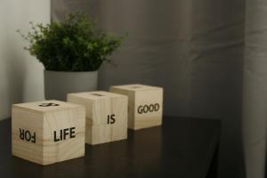 Studio Life is Good