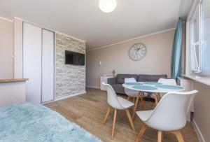 Avis Apartments Gdynia Skwer Kościuszki