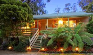 Glenview Retreat Luxury Accommodation