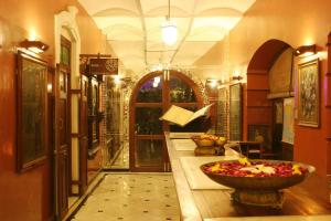 The House of MG, Hotels  Ahmedabad - big - 21
