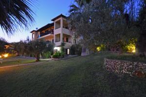 Hostels und Jugendherbergen - Villa Kalliopi