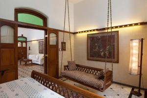 The House of MG, Hotels  Ahmedabad - big - 65