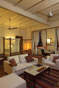 The House of MG, Hotels  Ahmedabad - big - 39