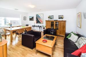 GreenKey Apartment S23 - Kleppur