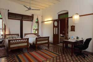 The House of MG, Hotels  Ahmedabad - big - 62