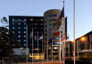 Pullman Brussels Centre Midi