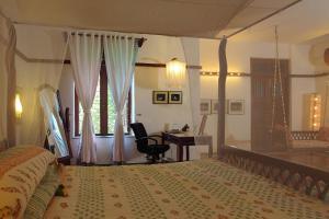 The House of MG, Hotels  Ahmedabad - big - 8