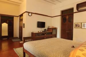 The House of MG, Hotel  Ahmedabad - big - 46