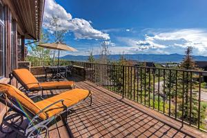 Tatanka Ranch Cabin - Hotel - Park City