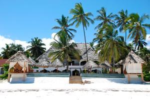 Zanzibar House - Matemwe