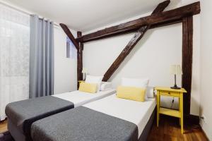 Kings City - Zyblikiewicza Apartment