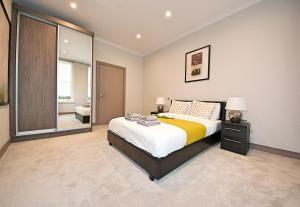 Holborn Luxury Apartment