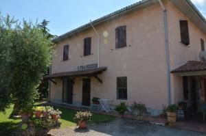Agriturismo San francesco - AbcAlberghi.com