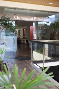 Champagnat Praia Hotel