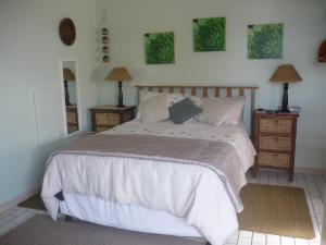 A1 Kynaston Accommodation, Bed and Breakfasts  Jeffreys Bay - big - 164