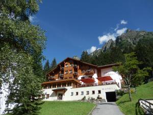 Gargellen Hotels