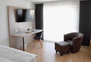 Apartment M46 Warum-ins-Hotel - Eberstadt