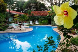 Hotel Bula Bula Playa Grande