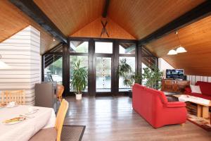 Haus Sonnenhügel - Apartment - Winterberg