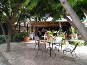 Casa Bambú San José