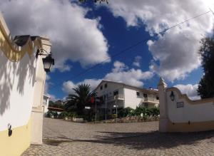 Residencia Céu-Azul, Porto de Mós