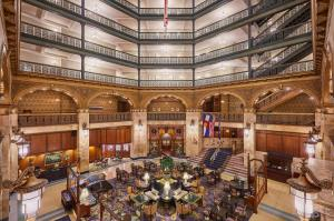 The Brown Palace Hotel and Spa (3 of 47)