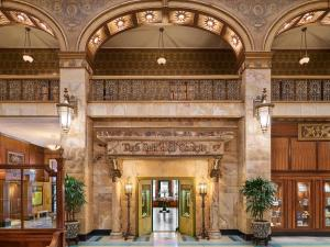The Brown Palace Hotel and Spa (12 of 47)