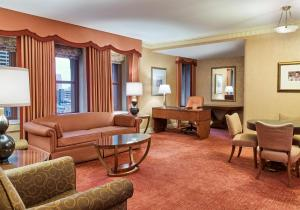 The Brown Palace Hotel and Spa (15 of 47)