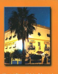 Hostal Playa Hidalgo, Guest houses  Rota - big - 17
