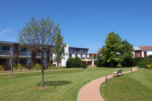 Nautic Usedom Hotel & SPA, Hotels  Ostseebad Koserow - big - 57