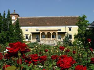 obrázek - Hotel Schloss Weikersdorf