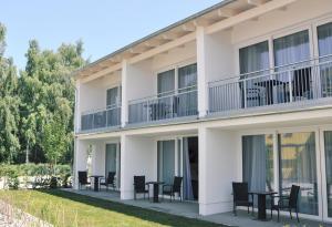 Nautic Usedom Hotel & SPA, Hotels  Ostseebad Koserow - big - 59