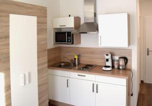 Apartment S12 Warum-ins-Hotel - Erlenbach