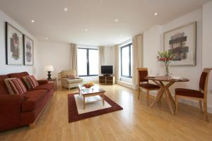 Marlin Apartments Stratford - London