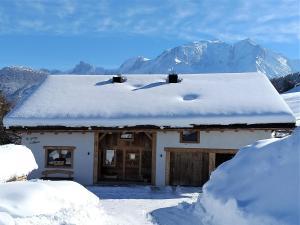 La grange d'Aldaré Chambres d'hôtes - Accommodation - Combloux