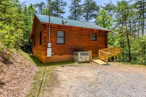 Gray Wolf Cabin Cabin - Walland