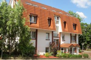 Arador-City Hotel, Hotely  Bad Oeynhausen - big - 20