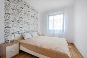 Apartament Loft Style Starówka Gdańsk