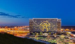 Апарт-отель Ханой-Москва, Правдинский