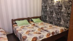 Апартаменты На Комсомольской