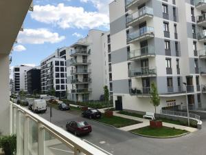 Worcella Apartment