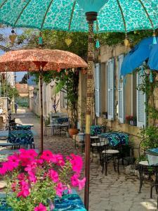 obrázek - d'Azur Hotels Alaçatı