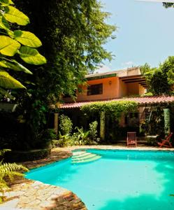 Casa Quetzal Boutique Hotel, Hotels  Valladolid - big - 36