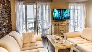 Mi Casa Holidays Apartamenty President