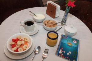 Casa Quetzal Boutique Hotel, Hotels  Valladolid - big - 60